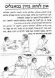 אין לנהוג בזיון במאכלים